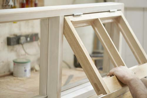 Carpentry Windows Limpsfield