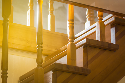 Staircase Carpenter Steyning
